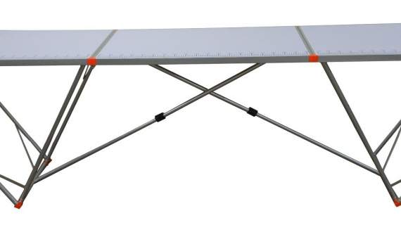 WALLPAPER PASTING TABLE ( 3M ) - 16-9101
